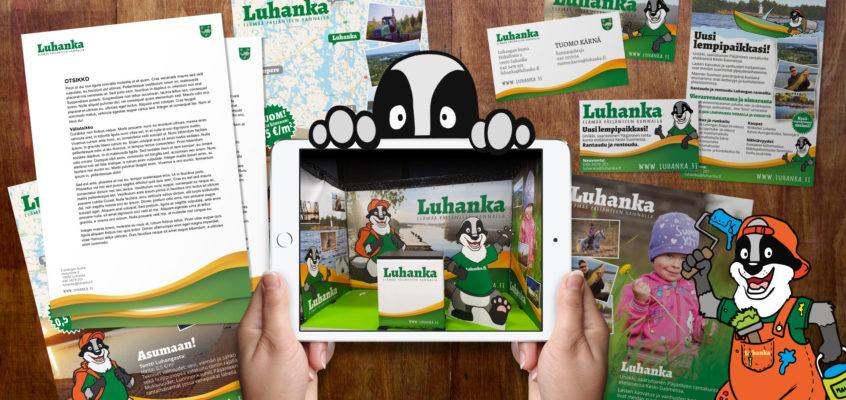 Case: Luhanka